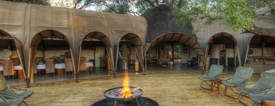 Okuti Lodge