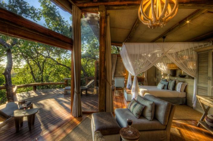Camp Okavango - Suite
