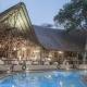 Chobe Safari Lodge - Pool