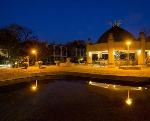 The Kingdom Hotel